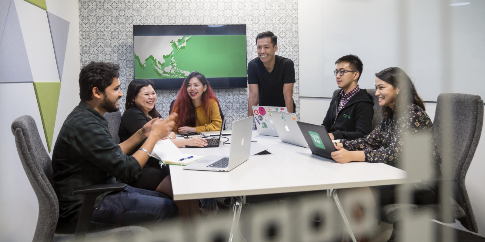 Grab Careers - Working For A Better Southeast Asia